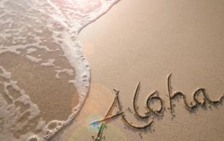 Share the Aloha in Hawaii